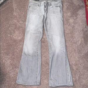 Citizens of Humanity grey jeans